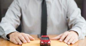 Documents crédit auto