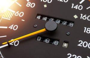 Kilométrage et entretiens auto